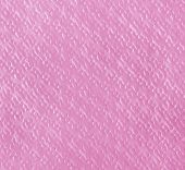 stock photo of septic  - Pink paper napkin texture close - JPG
