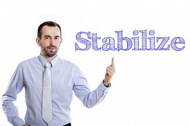 pic of stability  - Stabilize  - JPG